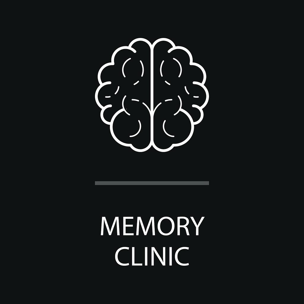 Memory clinic program icon