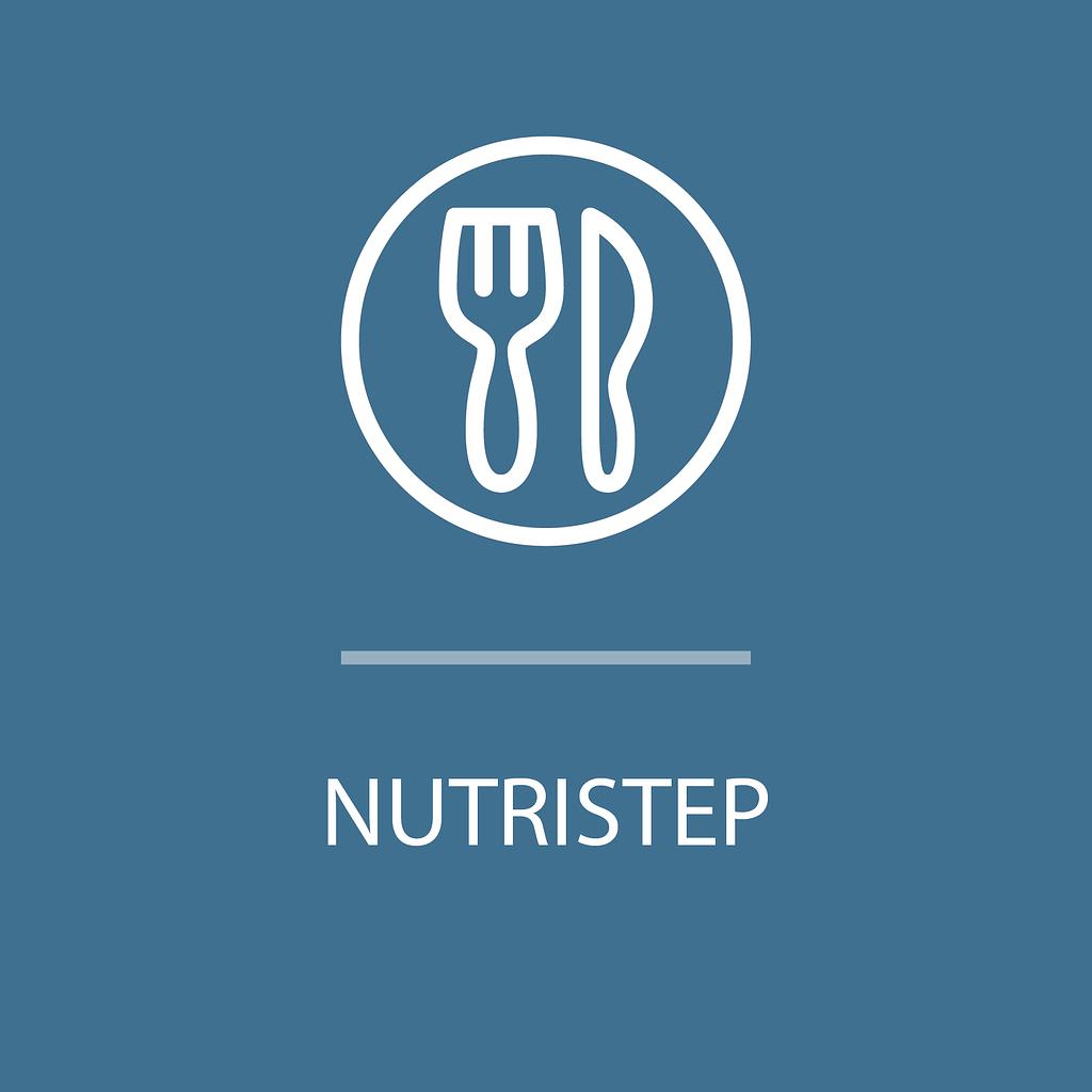 Icon for nutristep program