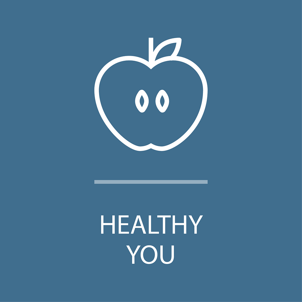 Icon for healthy you program
