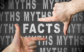 Nutrition Myths and Facts on COVID-19